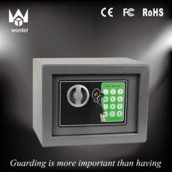De draagbare Biometrische Brandkast van het Pistool van de Hand van Juwelen Veilige/Kleine