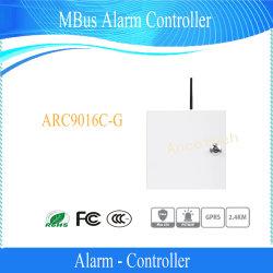 Dahua Edificio Inteligente con cable Mbus Controlador de Alarma (ARC9016C-G)