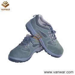 De elektrische Schoenen van de Veiligheid van de Isolatie Werkende met de Neus van het Staal (WSS010)