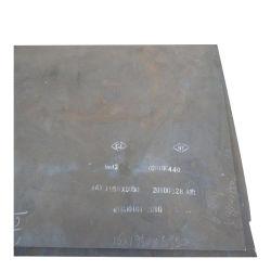 Высокая устойчивость к истиранию1.3401 марганцевых DIN стальной пластины износа