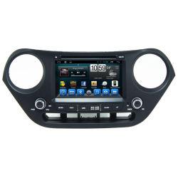 Quad Core Android автомобильных мультимедиа системы GPS для Hyundai I10