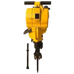 Poids de la lumière de l'essence portable marteau marteau perforateur à main