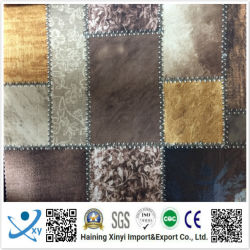 Productie Hot Sales 100% Polyester Canvas Fabric 16oz Discharge Printing Fabric Voor Rugzakken
