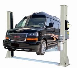 5000kg/5 Ton Grondplaat Twee Automatische Hefhoist Voor De Auto-Stijl (8225d)
