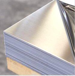 Blad 5083 van het aluminium/van het Aluminium Prijs voor Vorm Automobiel