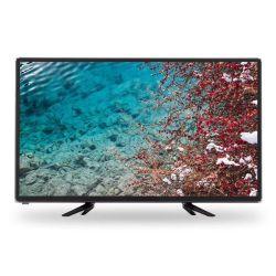 40 43 pouces à écran plat de télévision TFT LCD Smart TV LED HD