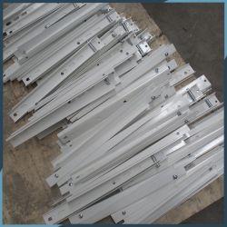 AC予備品のためのFoldableエアコンの壁の取付金具