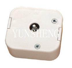 Miniaturmovment im Gehäuse mit mittendem Aufwickeln (2YB6A/C-28)