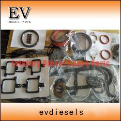 完全なガスケットセットを分解検査する十分のPF6 PE6 Pd6 Rd10 Re10 RF10 Re8 RF8 Rd8のシリンダーヘッドのガスケットキット