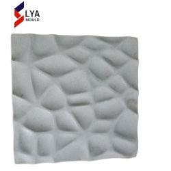 3D-тонкого природного камня культуры камня кремния пресс-формы