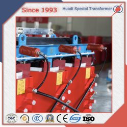 30-2500kVA de transformadores de distribución electrónica de distribución