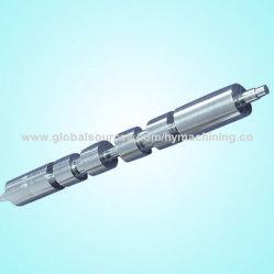 Il conimetro a urto parte (pezzi meccanici di CNC 4X)