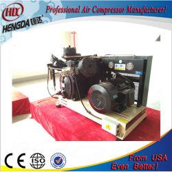 Heet verkoop de Compressor van de Lucht van de Zuiger 30bar