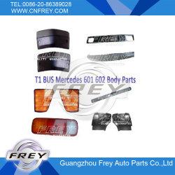 Мерседес T1 601 602 частей тела