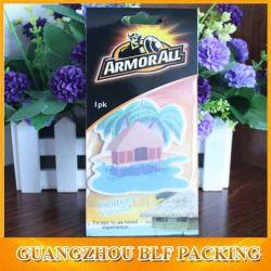 Carro novo perfume para House Shape Car Ambientador (BLF-C042)