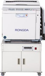 رونغ دا A3b4 جهاز نسخ رقمي VR-4345s