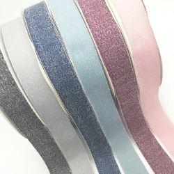 شريط إجمالي الحبوب، شريط لون ماكرون عالي الجودة شريط ألياف سلكية زخرفية
