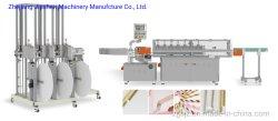 Papier à haute vitesse intelligent automatique de la paille/Tube en papier/papier Machine de base