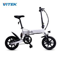 [250و] كثّ مكشوف محرّك [ديسك برك] يطوي وسط درّاجة درّاجة كهربائيّة