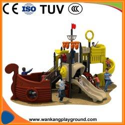 Werbung scherzt Spielplatz-Möbel (WK-A200607A)