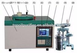 ASTM D240 اختبار القيمة الحرارية لتفجير الأكسجين التلقائي/مقياس الزيت الفحمية المعدات