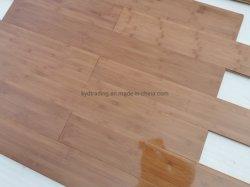 Gekleurde kleuren effen Bamboo Flooring Cherry Tea Coffee Teak op maat gemaakt Kleuren
