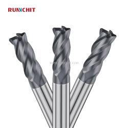 4 snijgereedschap voor het frezen van groeven voor de gehele serie staalbewerking, matrijsindustrie, auto-onderdelen, automatiseringsapparatuur, gereedschapsopname (DRB0102A)