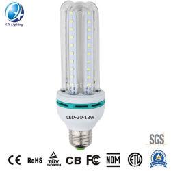 3u energie - Gloeilampen van de Spaarder van de Energie van Ce van de Lamp 110V/220V van het Halogeen CFL van de Lampen van de besparing E27 de &RoHS Goedgekeurde