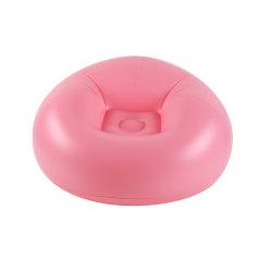 Novo Estilo de PVC exterior mobiliário inflável sofá para Homeuse