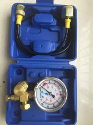 Stickstoff-Gas-aufladeneinheit-Druckanzeiger-Manometer