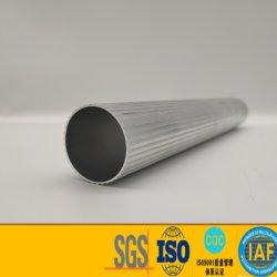 6063/6061/6005 Profil en aluminium pour le coffrage, base du moteur, le cylindre