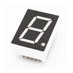 4-дюймовый семи сегментов светодиодный дисплей для цифровых часов
