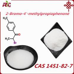 Fábrica Outlet Pharmaceutical Intermediate CAS 1451-82-7/236117-38-7 alta qualidade