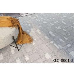 Spc Mildew-Resistant fábrica de precio del suelo 4.0 a 6 mm madera laminado de superficie de la SPC