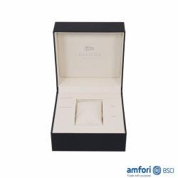 BSCI Boîte de dialogue personnalisée en usine de regarder la célèbre bande de luxe à l'emballage de haute qualité mais de faible prix et de faible MOQ.