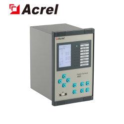 아클 300286. SZ Am5-T 35kV는 보호 측정 제어 기능이 있는 서브스타션프로텍션 릴레이를 사용했습니다