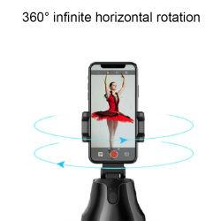 Comercio al por mayor 360 Selfie Localización automática del soporte del teléfono inteligente Apai Genie