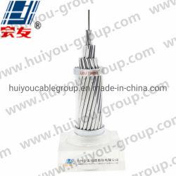 Productie van kabel Standaard draad 720/50mm2 ACSR Aluminium geleider staal Versterkt