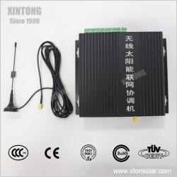 지능형 교통 신호용 12V 24V DC 태양광 충전 컨트롤러 도로 안전을 위한 가벼운 리모콘