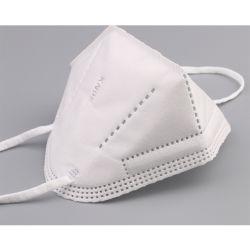 Five-Layer Dust-Proof et respirante masque N95 de protection