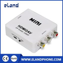 HDMI-컴포지트 AV RCA 컨버터