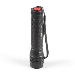 Yichen High Quality Classic Zoom LED Torch & Flashlight مع 3 أوضاع