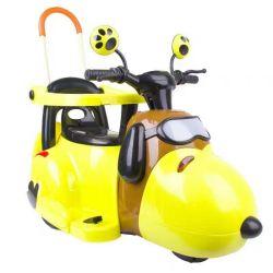 De hete Verkopende Fiets van de Motorfiets van het Stuk speelgoed van de Batterij van Jonge geitjes Navulbare voor Elektrische Motorfiets cem-13 van Peuters/van Jonge geitjes