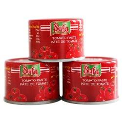 28-30% inserimento di pomodoro inscatolato marca del Brix Safa
