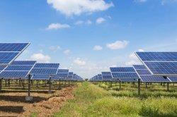 سعر لوحة الطاقة الشمسية بلون أحادي 9bb بنصف الخلايا 440W 445 واط نظام فلطائي ضوئي على السطح بقدرة 450 واط بقدرة 4555 واط