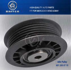 بكرة وحدة تباطؤ السير للطراز Benz M102 M104 M119 W201 OE 601 200 07 70 A6012000770