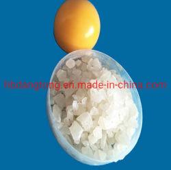 Hoogwaardig natriumsulfaat van watervrij natriumaluminium