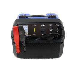 ناقل حركة البطارية المحمول للسيارة المتنقلة بجهد 24 فولت/12 فولت مع إمكانية إصلاح نبض ذكي سعر الشاحن للبطارية ذات حمض الرصاص (BC-30T)