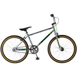 "24 "" vélo BMX, dessins retro, Single-Speed groupe motopropulseur, châssis en acier Hi-Ten, 24-Inch BMX"