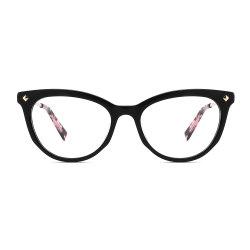 Nouveau Style de mode de faire de gros afin d'acétate de modèle eyewear
